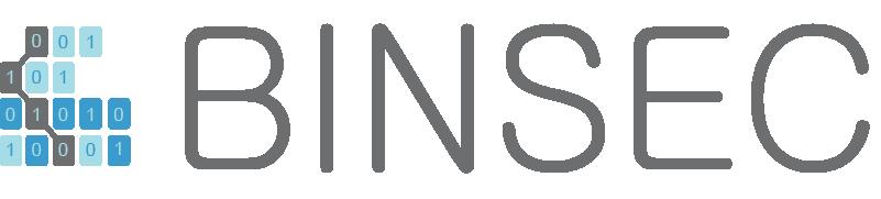 BINSEC ANR-12-INSE-0002-01