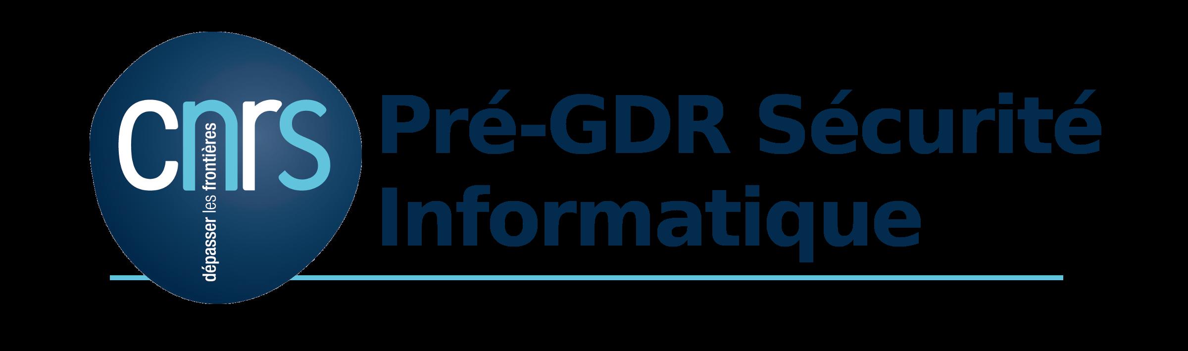 Pré-Gdr Sécurité Informatique (Label)